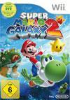 Test – Super Mario Galaxy 2