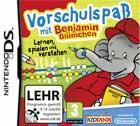 Test – Benjamin Blümchen – Vorschulspaß