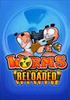 Test – Worms Reloaded