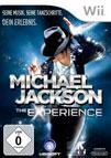 Michael Jackson – The Experience für Wii im Test