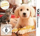Nintendogs + Cats: Golden Retriever & neue Freunde im Test