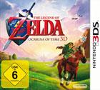 The Legend of Zelda: Ocarina of Time 3D im Test