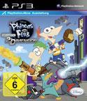 Phineas und Ferb: Quer durch die 2. Dimension – Spiel im Test