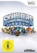 Skylanders: Spyro's Adventure für Wii im Test