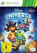Disney Universe im Test