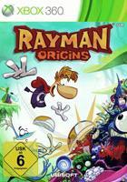 Rayman Origins im Test