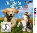 Hunde & Katzen 3D: Tierisch verspielt! für Nintendo 3DS im Test