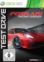 Test Drive Ferrari: Racing Legends im Test