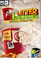 Little Litter Launcher: Abfall-Athleten im Test