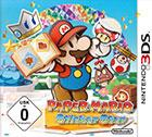 Paper Mario: Sticker Star für Nintendo 3DS im Test / Review