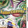 RollerCoaster Tycoon 3D für Nintendo 3DS im Test / Review