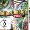 Weihnachtsgewinnspiel Tag 3: RollerCoaster Tycoon 3D für Nintendo 3DS zu gewinnen