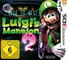 Luigi's Mansion 2 Test / Review (3DS)