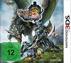 Monster Hunter 3 Ultimate Test / Review (3DS)