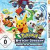 Pokémon Mystery Dungeon: Portale in die Unendlichkeit für Nintendo 3DS im Test / Review