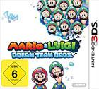 Mario & Luigi: Dream Team Bros. im Test (3DS)