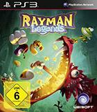 Rayman Legends im Test / Review (PS3)