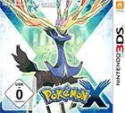 Pokémon X und Pokémon Y im Test / Review (3DS)