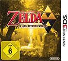 The Legend of Zelda: A Link Between Worlds im Test (3DS)