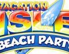 Vacation Isle: Beach Party – karibischer Urlaubsspaß für Nintendos Wii