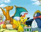 Komplett neue Pokémon-Reihe in Entwicklung