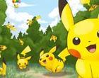 Pokémon: HeartGold & SoulSilver – Pikachu aus dem Goldgelben Wald