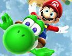 Super Mario Galaxy 2: Tutorial-DVD als Hilfestellung mit dabei