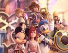 Kingdom Hearts Birth by Sleep erscheint am 10. September