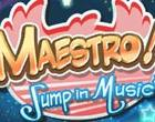 Maestro! Jump in Music – Test