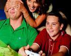 Das Xbox LIVE Gold Familien-Paket