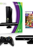 Microsoft enthüllt Kinect-Preis und kündigt Xbox 360 4 GB an