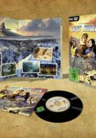 Adventure Lost Horizon mit Bonusinhalten und luxuriöser Verpackung