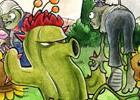 Pflanzen gegen Zombies erscheint auch für den DS