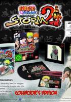 Sammler-Edition zu NARUTO Shippuden: Ultimate Ninja Storm 2 vorgestellt