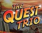The Quest Trio: Neue Puzzle-Spiele-Sammlung für den DS