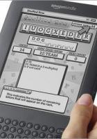Amazon Kindle lässt sich jetzt auch zum Spielen verwenden