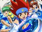 BEYBLADE: Metal Fusion – Wii- und DS-Bundles mit Sammelspielzeugen