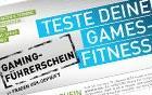 """Initiative """"Spielen Verbindet"""" bietet Gaming-Führerschein mit USK-Siegel"""