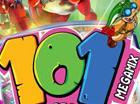 101-in-1 Megamix: Witzige Minispielsammlung für die PSP