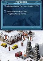 Emergency 2012 erscheint auch für den Nintendo DS