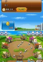 Farm Frenzy: Auf dem Bauernhof für den Nintendo DS