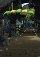 Yetisports – Penguin Party Island lässt Pinguine auch auf Wii fliegen