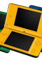 Der Nintendo DSi XL wird bunt