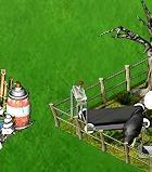 Neue Ställe, Upgrades und Quests für Farmerama