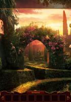 The Chronicles of Shakespeare: Abenteuer erzählt die Geschichte von Romeo & Julia