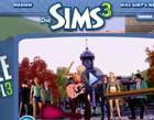 Die Sims 3: Website zur Konsolen-Version gestartet