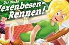Bibi Blocksberg: Das große Hexenbesen-Rennen! ab heute für Wii im Handel