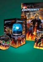Emergency 2012: Deluxe-Version bietet Zusatzmissionen, USB-Blaulicht und mehr