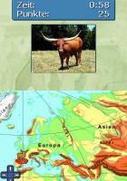 Diercke Junior-Quiz Geographie für DS angekündigt, erste Bilder