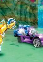 Hot Wheels: Battle Force 5 bringt Action in die Kinderzimmer